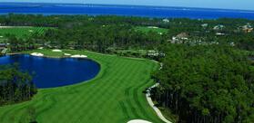 Golf Course - Destin Lifestyles